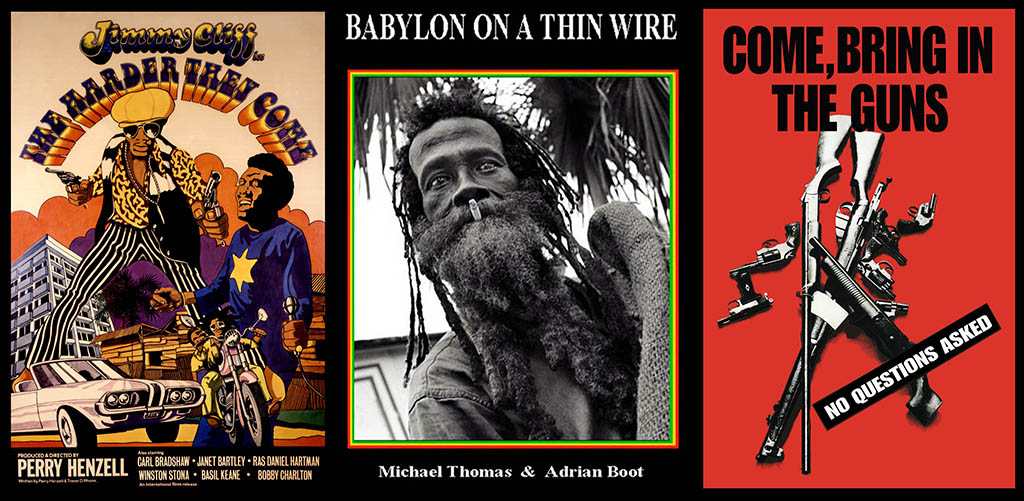 Babylon on a Thin Wire