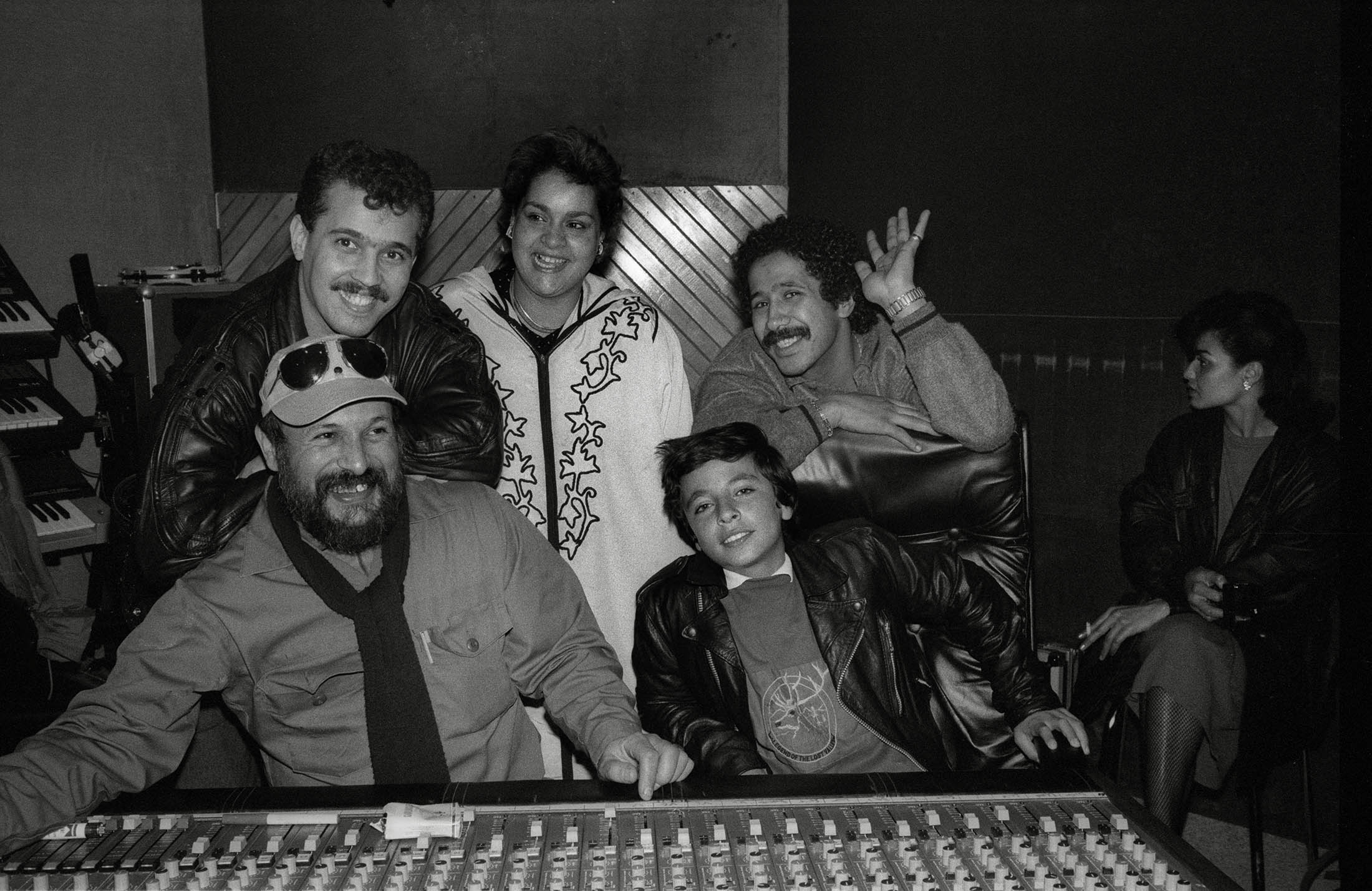 Mansourah Tlemcen Algeria - Rai Music